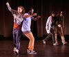 Bboyizm Dance Troupe