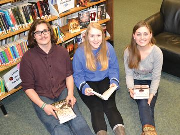 L3: Writers' Conference helps Barrie North Collegiate students learn about selves