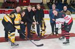 Whitby Dunlops honour their best