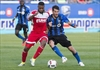 Impact gunning for home playoff date-Image1