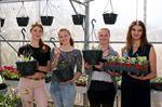 Bucs host plant sale