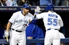 Martin homers to lead Jays past Yankees 5-1-Image1
