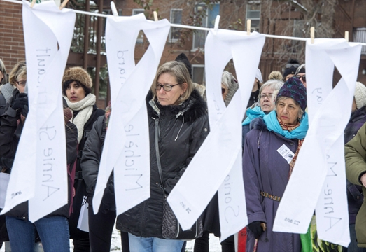 """montreal massacre essay The montreal massacre made me it was called the montreal massacre — not the polytechnique do i want to be when i grow up"""" essays."""