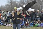 Hawk watch open house Friday
