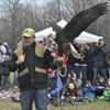 Hawk watch open house Friday