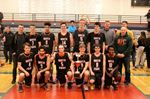 BCSSAA senior bball final