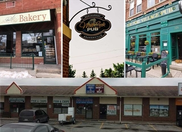 'It's basically dead': Multiple Orangeville restaurants, businesses were for sale before coronavirus 'dried' real estate market:#futureofwork: Real estate agents are being more selective and calculated about property showings due to COVID-19