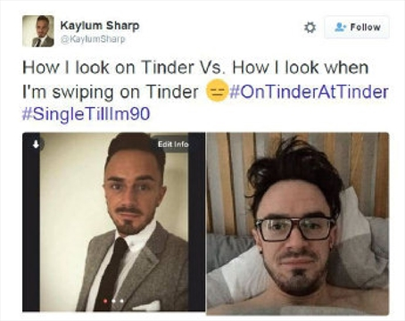 Tinder dating website in Hamilton