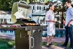 Is your backyard BBQ ready for cooking season?