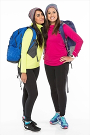 Ousted 'Amazing Race Canada' pals speak out-Image1