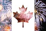 Canada Day fireworks events in GTA