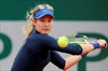 Bouchard wins opening match at French Open-Image1