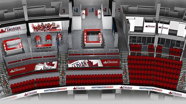 Sens New Fan Deck Offers Upgrade Ottawacommunitynews Com