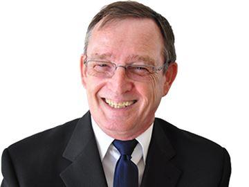 Alan Johnston