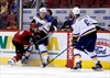 Tarasenko, Blues stay red-hot with win over Coyotes-Image1