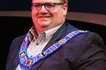 Bracebridge Mayor Graydon Smith