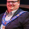 Bracebridge Mayor Graydon Smith