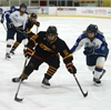 OUA women's hockey Gryphons vs. Ryerson