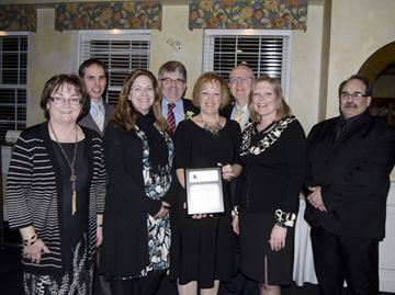 Lincoln chamber honours the best of the best