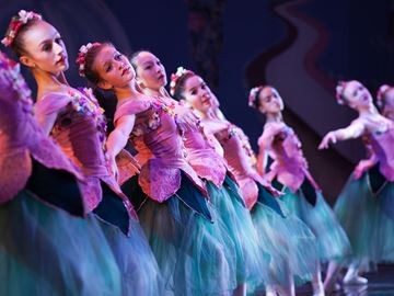 Oakville Ballet's The Nutcracker a holiday family tradition