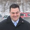 Dean Del Mastro hides behind his baby in court: Mallick