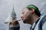 Marijuana laws