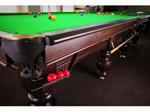 Pool Table Repair Kitchener