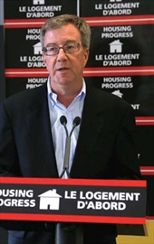 Watson commits to boosting housing funding– Image 1