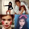 Kris Jenner's birthday tribute to Kim -Image1