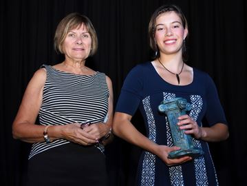 Collingwood hands out culture awards