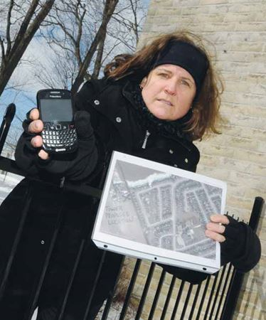 Barrie residents reject proposed Springwater cell tower