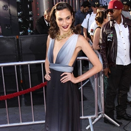Gal Gadot: Miliary was good training for Hollywood-Image1