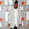 MNEK loses glasses at the 2017 BRIT Awards after party-Image1