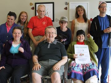 Community Living Meaford celebrating 60 years