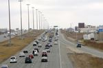Hwy. 410 makeover