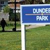 Bear sightings at Dundee Park, Oshawa