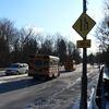 Rousseau Street/Mohawk Road