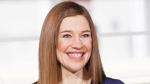 Clara Hughes Coming To Penetanguishene For Waypoint Fundraiser
