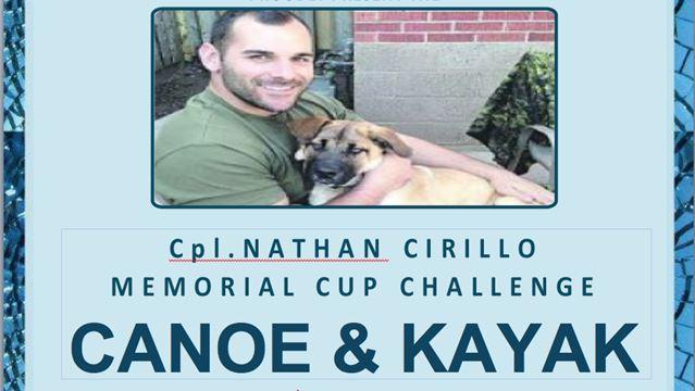 Cpl. Nathan Cirillo Memorial Cup Challenge