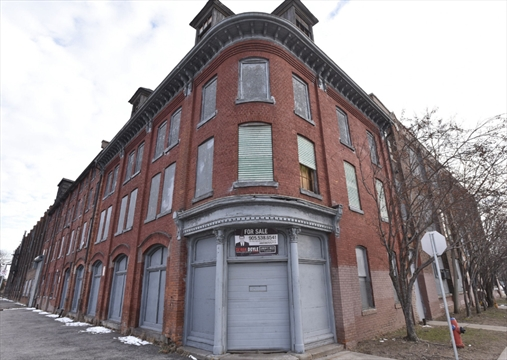 Cannon Knitting Mills Hamilton : Cannon knitting mills goes up for sale therecord
