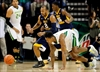 Motley 23 points for No. 11 Baylor to beat No. 10 WVU 71-62-Image7