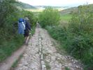 PROBUS MEMBERS FINISH CAMINO