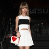 Taylor Swift's two-year outfits-Image1