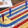 Cribbage results