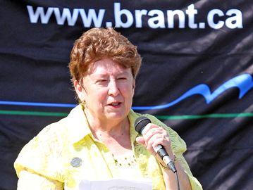 Joan Gatward