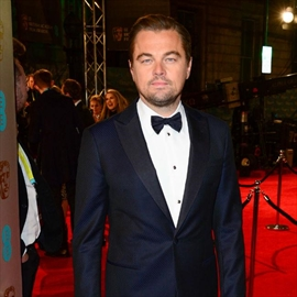 Leonardo DiCaprio wins BAFTA Best Actor award -Image1