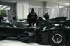 Batmobile causes traffic chaos on Ontario highway-Image1