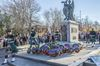 Georgetown Remembrance Ceremony 2015