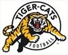 CFL Ticats primary logo