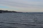 St. Lawrence River at Mallorytown Landing